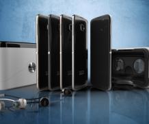 Alcatel Idol 4 e 4S due smartphone proiettati nella realtà virtuale