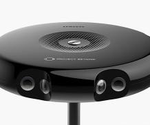 Samsung gear 360 la videocamera che farà video a 360