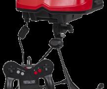 Nintendo si interessa alla realtà virtuale