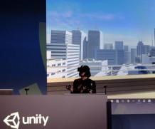 Anche Unity sta lavorando al nuovo sistema di sviluppo dei videogiochi in modalità VR