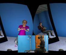La realtà virtuale come nuova terapia psichiatrica