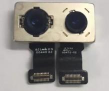 Apple prepara un iphone 7 con doppia fotocamera