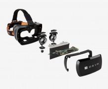 Intervista al team di OSVR : La realtà virtuale Open Source