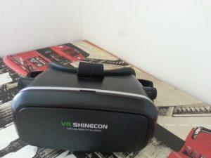 Shinecon Front