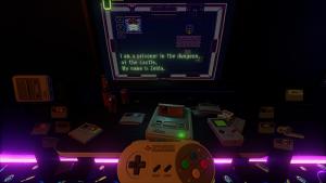 new retro arcade 2