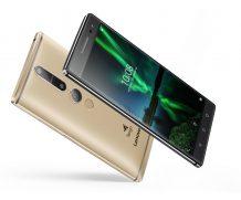 Lenovo presenta  Phab2Pro il primo smartphone con Tango