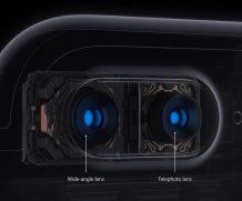 Apple iphone 7 e la VR