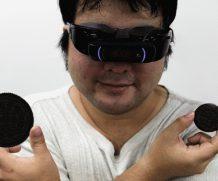 Mangiare di meno grazie alla realtà virtuale