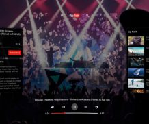 Google lancia Youtube VR