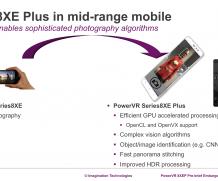 Gli smartphone Android di fascia bassa potranno avere la realtà virtuale con un nuovo chip