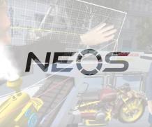 NeosVR L'engine per la realtà virtuale