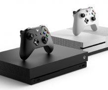 E3 2017: Microsoft annuncia Xbox One X