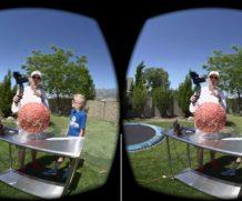 Google lancia un nuovo formato video VR180
