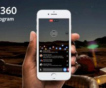 Facebook lancia lo streaming 360