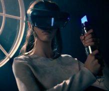 Lenovo e Disney lavorano ad un esperienza AR a tema Star Wars