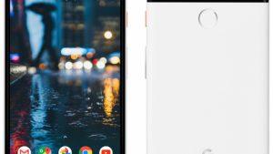 Google presenta i nuovi Pixel 2 e un nuovo Daydream View