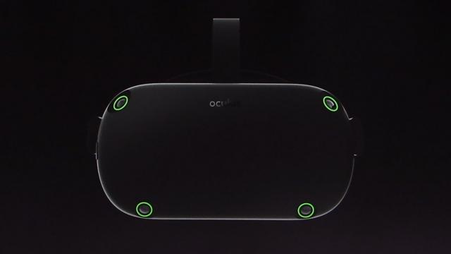 Oculus santa cruz: il futuro di Oculus