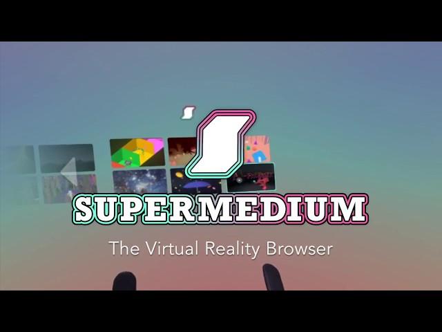 supermedium